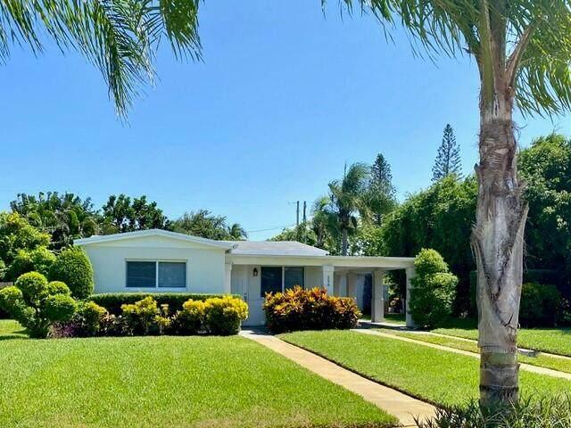 256 Alhambra Place, West Palm Beach, FL 33405 (#RX-10735430) :: Heather Towe | Keller Williams Jupiter