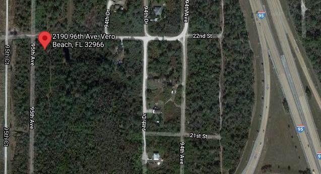 2190 96th Avenue, Vero Beach, FL 32966 (MLS #RX-10735442) :: Castelli Real Estate Services