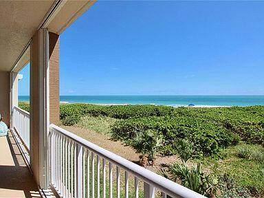 4180 N Highway A1a 202B, Hutchinson Island, FL 34949 (#RX-10735576) :: Heather Towe | Keller Williams Jupiter