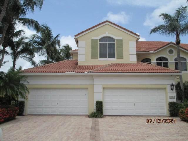 112 Palm Bay C Drive C, Palm Beach Gardens, FL 33418 (#RX-10735694) :: Baron Real Estate