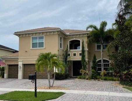 8648 Wellington View Drive, West Palm Beach, FL 33411 (#RX-10735780) :: Ryan Jennings Group