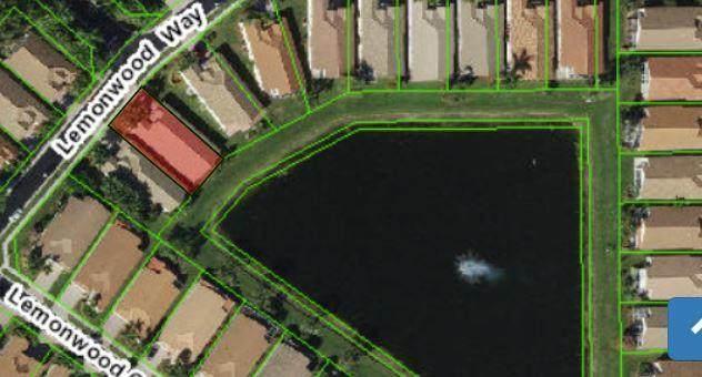 9764 Lemonwood Way, Boynton Beach, FL 33437 (#RX-10735823) :: Baron Real Estate