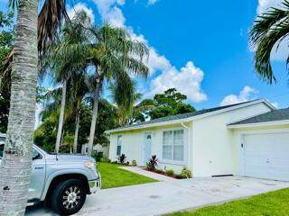 3575 Quentin Avenue, Boynton Beach, FL 33436 (MLS #RX-10735895) :: The Teri Arbogast Team at Keller Williams Partners SW