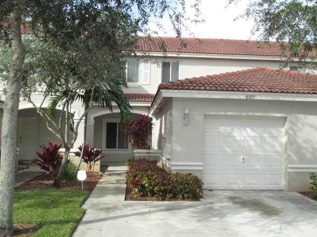 8105 Big Pine Way, Riviera Beach, FL 33407 (MLS #RX-10736114) :: Castelli Real Estate Services
