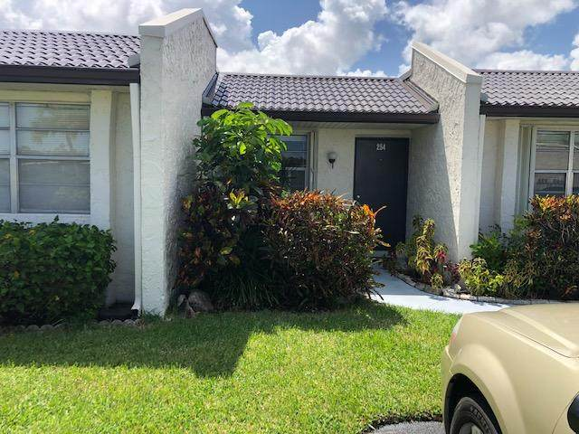 254 Lake Constance Drive, West Palm Beach, FL 33411 (#RX-10736250) :: The Power of 2 | Century 21 Tenace Realty