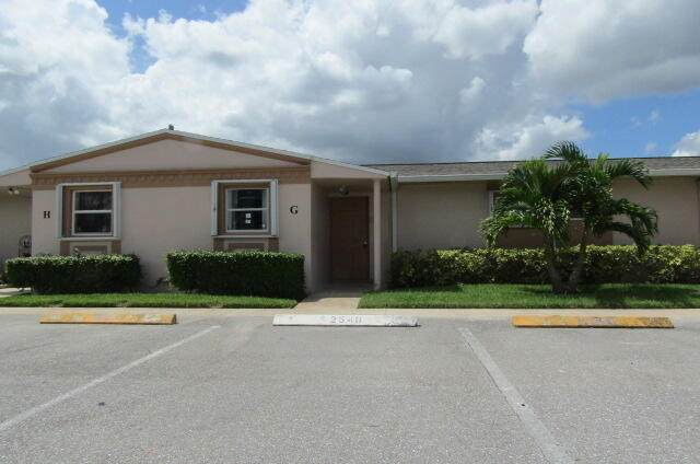 2546 Dudley Drive E G, West Palm Beach, FL 33415 (#RX-10739162) :: Michael Kaufman Real Estate