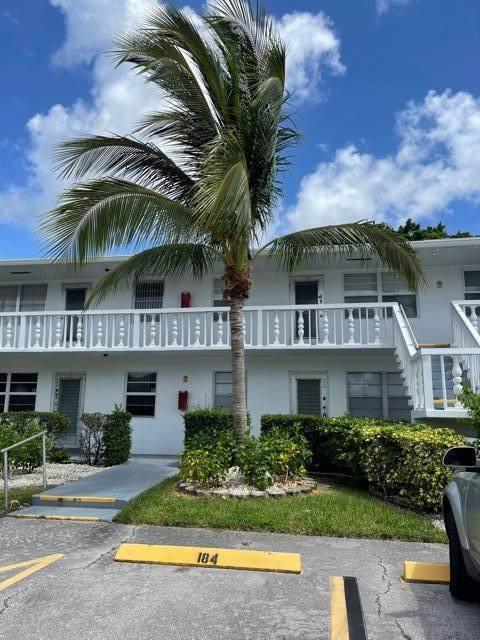 176 Kent K, West Palm Beach, FL 33417 (#RX-10739603) :: Heather Towe | Keller Williams Jupiter