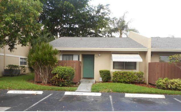 846 Banks Road, Coconut Creek, FL 33063 (MLS #RX-10739742) :: Castelli Real Estate Services