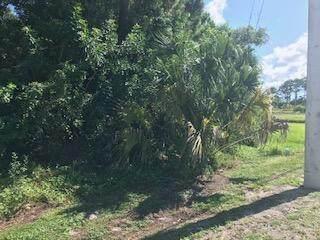 253 SW Becker Road, Port Saint Lucie, FL 34953 (MLS #RX-10739753) :: Castelli Real Estate Services