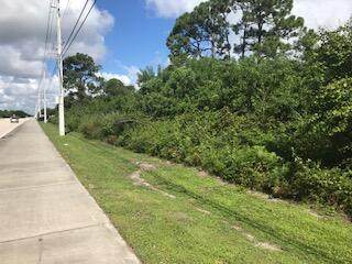 295 SW Becker Road, Port Saint Lucie, FL 34953 (MLS #RX-10739757) :: Castelli Real Estate Services