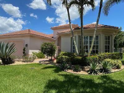 7782 Windy Largo Court, Lake Worth, FL 33467 (#RX-10740027) :: Posh Properties