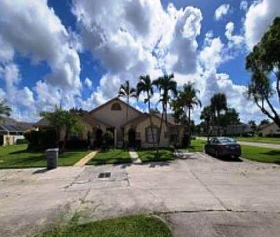 9407 Boca Gardens Parkway D, Boca Raton, FL 33496 (#RX-10740471) :: Posh Properties