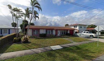 1362 6th Street, West Palm Beach, FL 33401 (#RX-10742163) :: Posh Properties