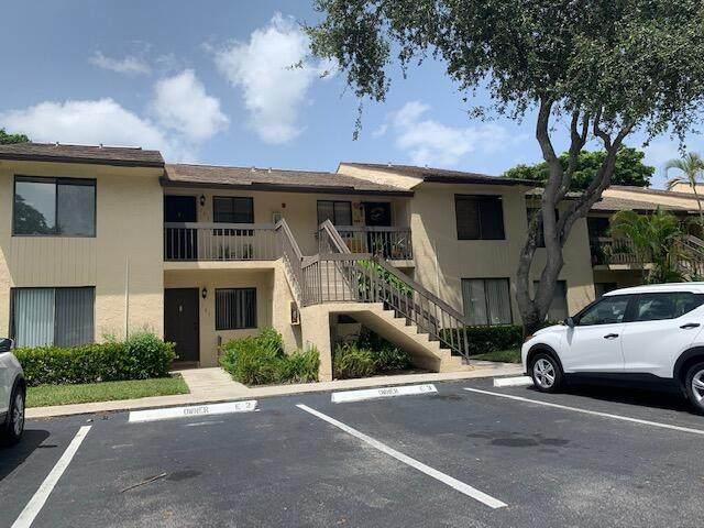 21955 Tidewater Terrace #202, Boca Raton, FL 33433 (#RX-10742597) :: The Power of 2 | Century 21 Tenace Realty