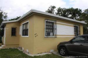 275 NW 75th Street, Miami, FL 33150 (#RX-10743655) :: Ryan Jennings Group