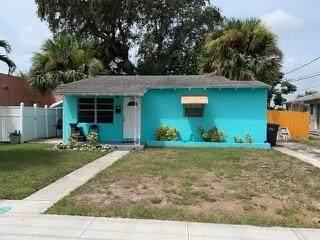 3219 Windsor Avenue, West Palm Beach, FL 33407 (#RX-10744237) :: Heather Towe   Keller Williams Jupiter
