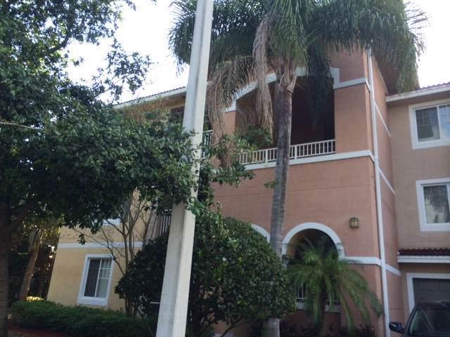 6394 Emerald Dunes Drive #301, West Palm Beach, FL 33411 (#RX-10744416) :: Heather Towe | Keller Williams Jupiter