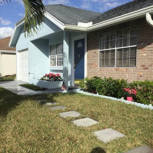 22538 Sea Bass Drive, Boca Raton, FL 33428 (MLS #RX-10744555) :: Berkshire Hathaway HomeServices EWM Realty