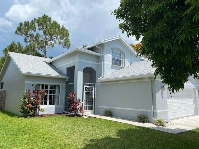 145 Heatherwood Drive, Royal Palm Beach, FL 33411 (MLS #RX-10745358) :: Castelli Real Estate Services
