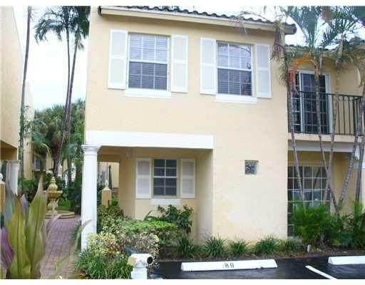 1130 Lake Shore Drive #105, Lake Park, FL 33403 (MLS #RX-10745761) :: Castelli Real Estate Services