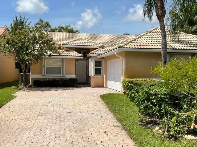 13285 Majestic Pine Court, Delray Beach, FL 33484 (MLS #RX-10746061) :: Castelli Real Estate Services