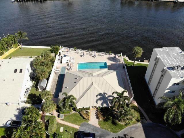 646 Snug Harbor Drive H409, Boynton Beach, FL 33435 (MLS #RX-10746246) :: Castelli Real Estate Services