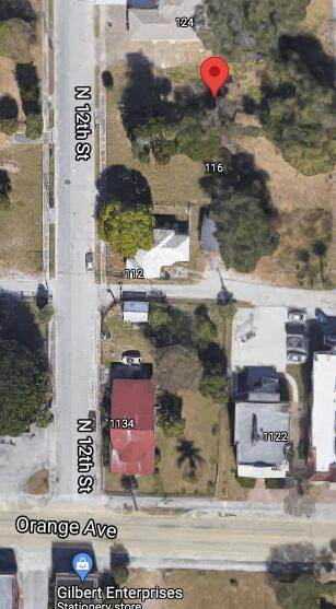 120 N 12th N Street, Fort Pierce, FL 34950 (MLS #RX-10746282) :: The Jack Coden Group