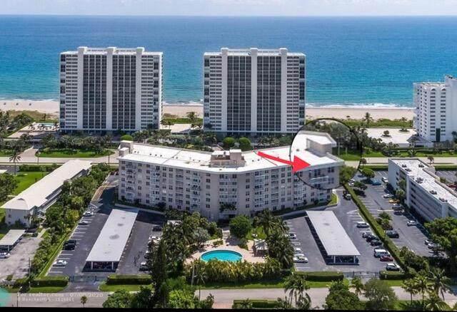 2851 S Ocean Boulevard 7U, Boca Raton, FL 33432 (#RX-10746441) :: Heather Towe | Keller Williams Jupiter