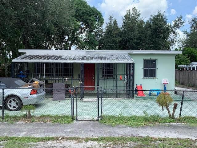 2271 NW 153rd Street, Miami Gardens, FL 33054 (#RX-10746514) :: The Rizzuto Woodman Team