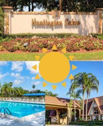 6935 Huntington Lane #307, Delray Beach, FL 33446 (#RX-10747144) :: Michael Kaufman Real Estate