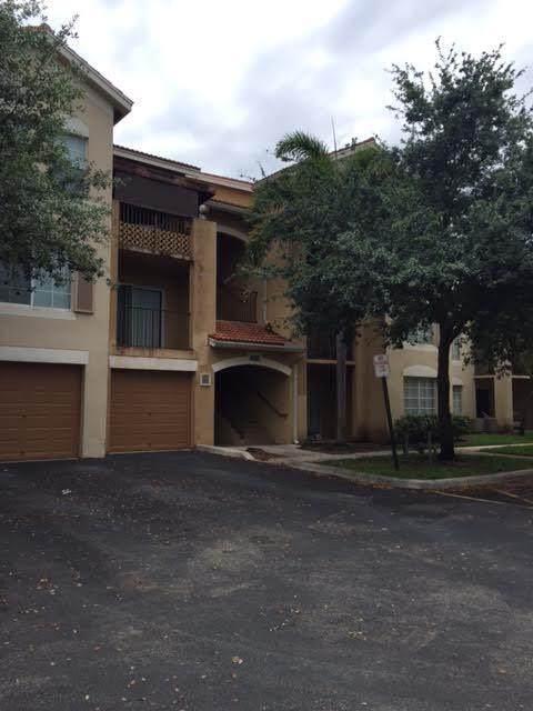 4081 San Marino Boulevard #305, West Palm Beach, FL 33409 (MLS #RX-10747245) :: Adam Docktor Group