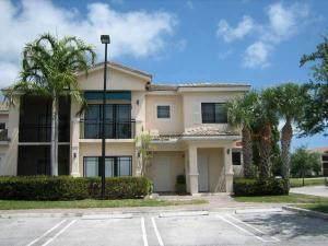 2917 Tuscany Court #109, Palm Beach Gardens, FL 33410 (#RX-10747542) :: DO Homes Group
