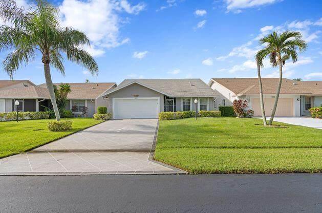 5294 Tiffany Anne Circle, West Palm Beach, FL 33417 (#RX-10747645) :: DO Homes Group