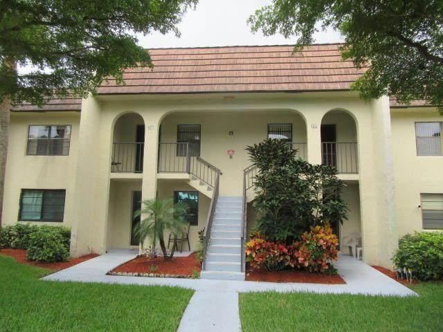 145 Lake Nancy Lane #228, West Palm Beach, FL 33411 (#RX-10748308) :: IvaniaHomes   Keller Williams Reserve Palm Beach