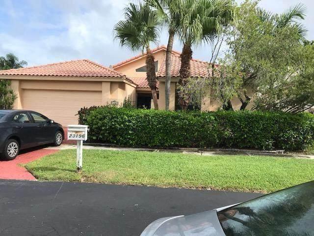23196 Boca Club Colony Circle, Boca Raton, FL 33433 (MLS #RX-10748844) :: Castelli Real Estate Services