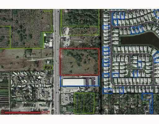 6000 S Us Highway 1, Fort Pierce, FL 34982 (MLS #RX-10749290) :: Castelli Real Estate Services