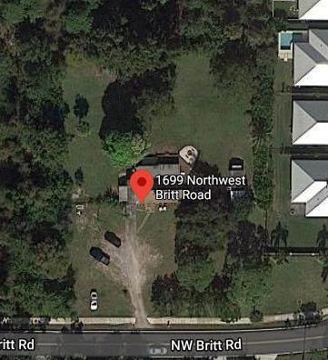 1699 NW Britt Road, Stuart, FL 34994 (#RX-10749746) :: Baron Real Estate