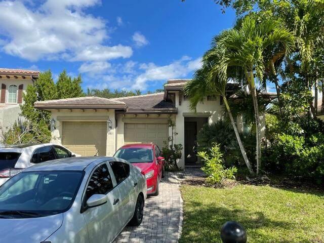 10815 NW 83rd Court, Parkland, FL 33076 (#RX-10749784) :: IvaniaHomes | Keller Williams Reserve Palm Beach