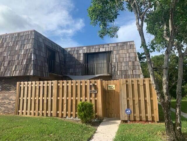 1634 Forest Lakes Circle B, West Palm Beach, FL 33406 (#RX-10750256) :: Michael Kaufman Real Estate