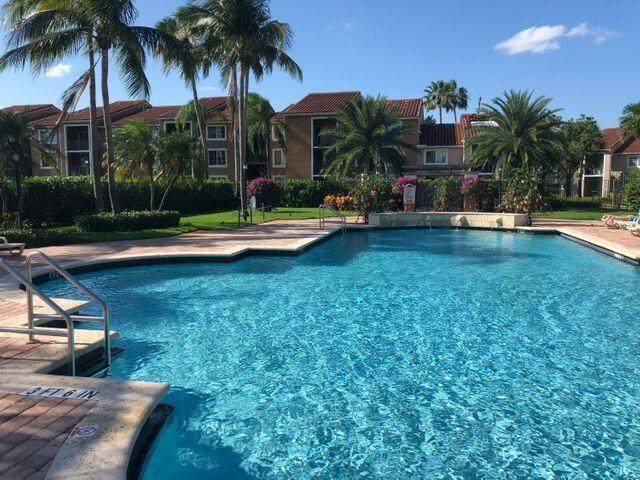 7904 Sonoma Springs Circle #304, Lake Worth, FL 33463 (#RX-10750727) :: IvaniaHomes | Keller Williams Reserve Palm Beach
