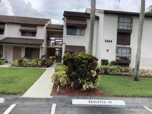 5068 Rose Hill Drive #204, Boynton Beach, FL 33437 (#RX-10750873) :: Posh Properties