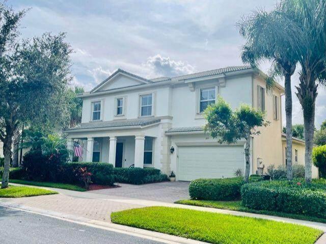 2377 Bellarosa Circle, Royal Palm Beach, FL 33411 (#RX-10751478) :: Heather Towe | Keller Williams Jupiter