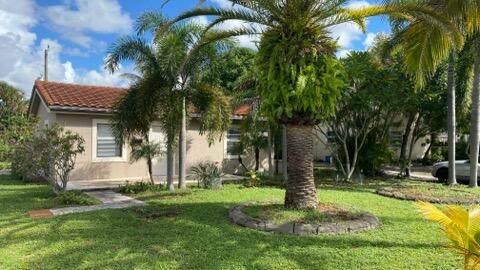 1 NE 16 Court, Fort Lauderdale, FL 33305 (#RX-10751603) :: Heather Towe | Keller Williams Jupiter