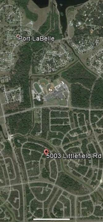 5003 Littlefield Road, Labelle, FL 33935 (MLS #RX-10752067) :: Castelli Real Estate Services