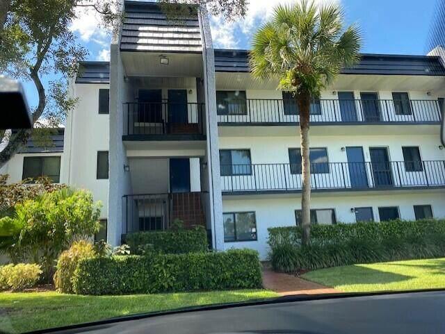 4278 D Este Court #301, Lake Worth, FL 33467 (MLS #RX-10752237) :: Berkshire Hathaway HomeServices EWM Realty