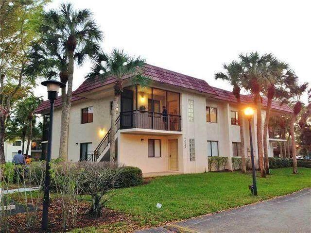 16252 Laurel Drive #201, Weston, FL 33326 (MLS #RX-10752495) :: Castelli Real Estate Services