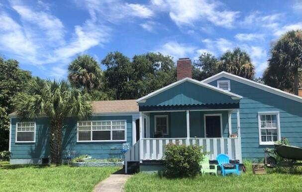 904 Boston Avenue, Fort Pierce, FL 34950 (#RX-10752548) :: The Reynolds Team | Compass