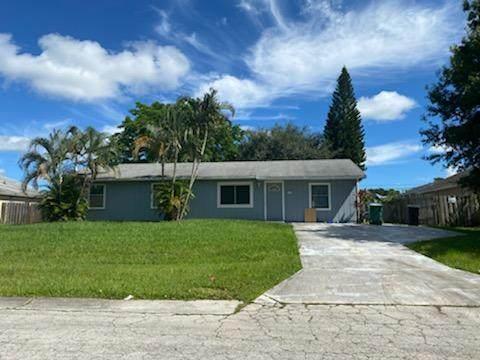 1925 SW Davis Street, Port Saint Lucie, FL 34953 (MLS #RX-10752667) :: Castelli Real Estate Services