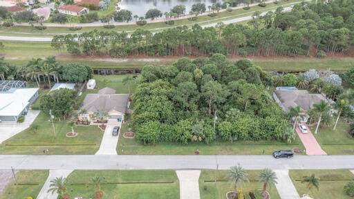 5817 NW Zenith Drive, Port Saint Lucie, FL 34986 (MLS #RX-10752780) :: THE BANNON GROUP at RE/MAX CONSULTANTS REALTY I