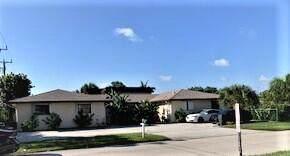 500 NE 48th Street, Boca Raton, FL 33431 (#RX-10752788) :: DO Homes Group